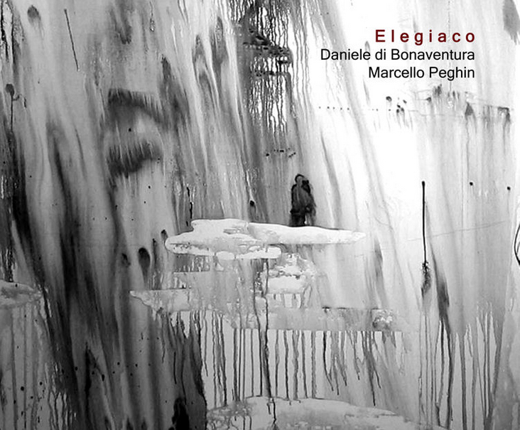 Daniele Di Bonaventura, CD Elegiaco, in copertina Go New York, 2007